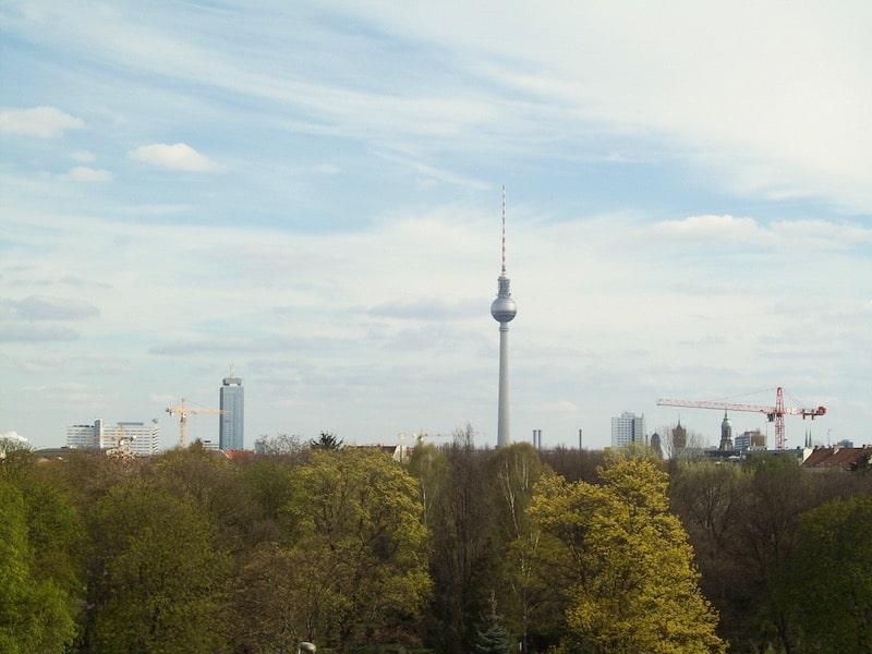 Berlijn bezienswaardigheden doen en tips