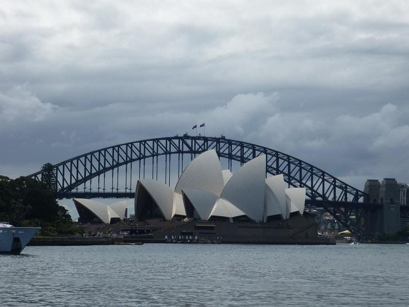 voorbereiden reis australie