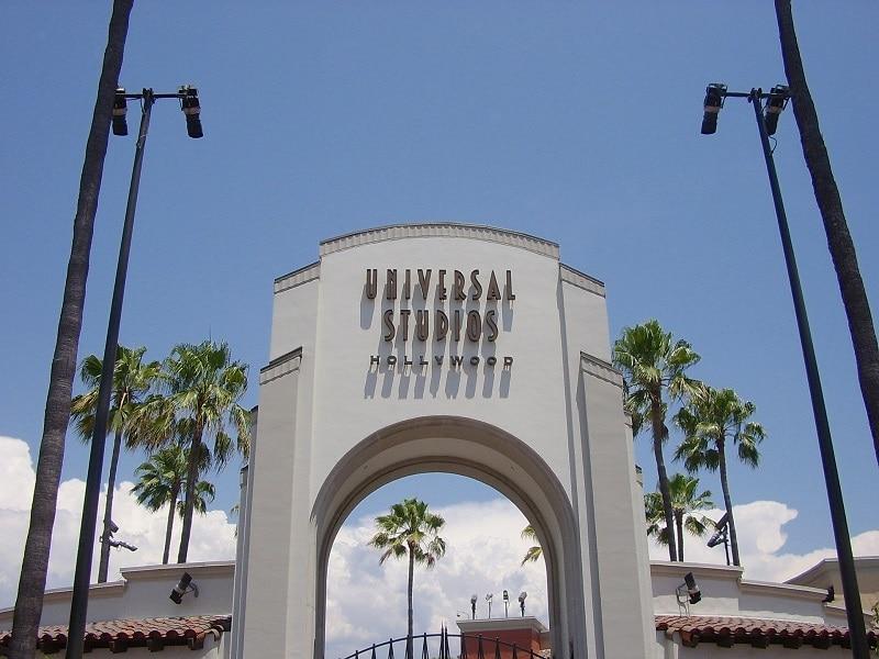 Studio tour Los Angeles attracties