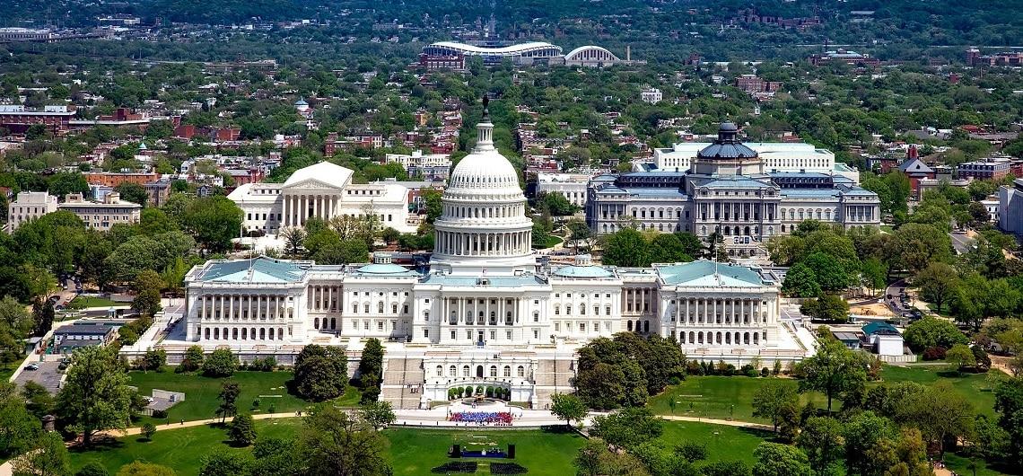 Washington DC bezienswaardigheden 1 dag