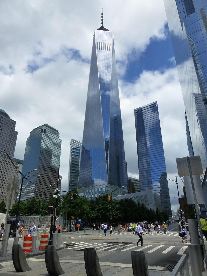 New York hoogtepunten