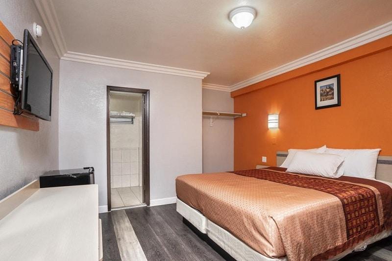 goedkoop hotel tips hollywood los angeles