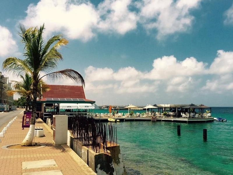 hotspots Bonaire