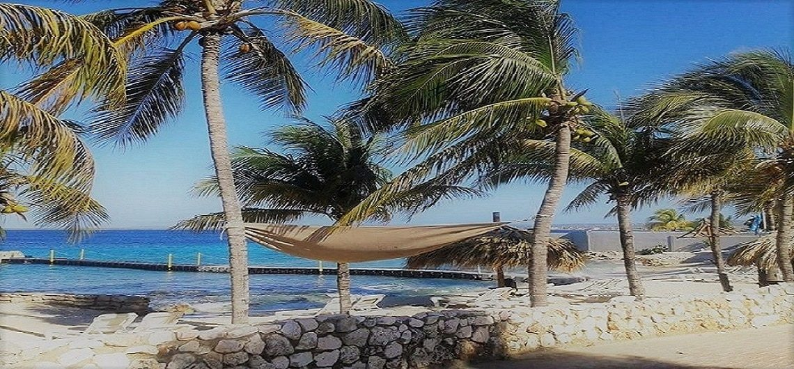 accomodatie Bonaire
