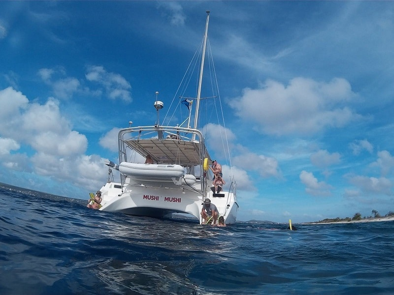 excursie Bonaire