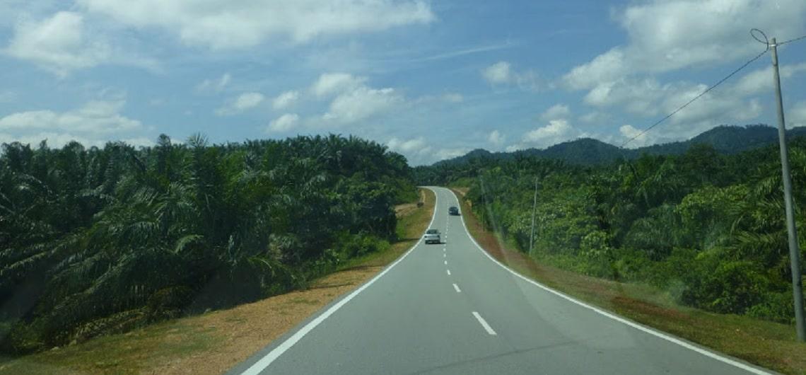 Maleisie Autohuur tips en ervaringen