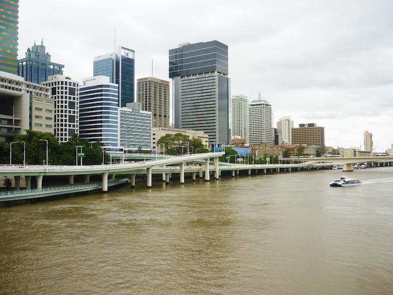 Brisbane zien en doen