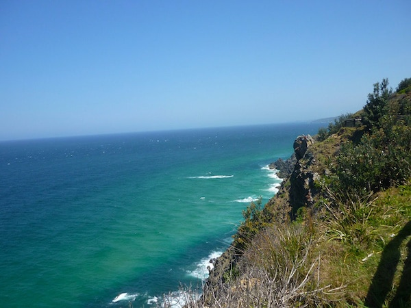 Byron Bay national park