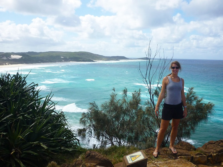 Fraser Island- Indian Head