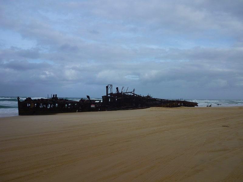 Fraser Island bezoeken