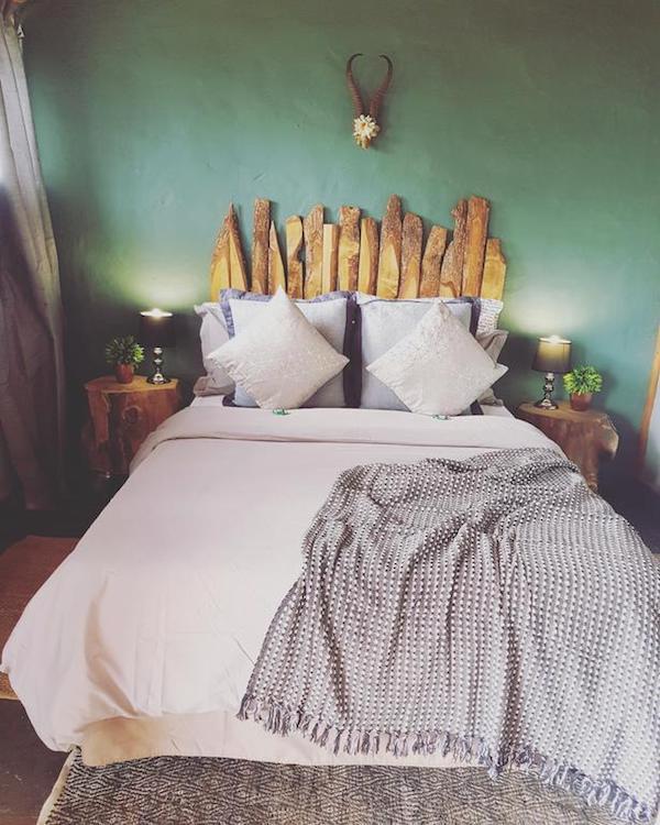Graskop hotel tips