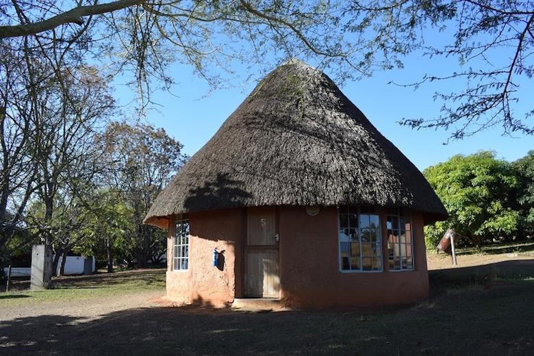 Swaziland Sondzela backpackers