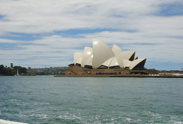 Sydney bezienswaardigheden Opera House