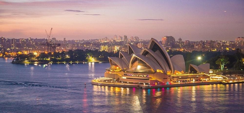 Sydney stedentrip tips 4 a 5 dagen australie