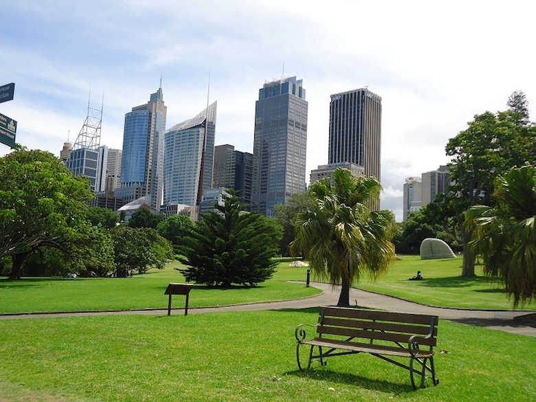 Sydney stedentrip tips