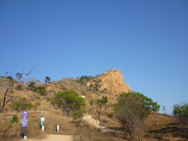 Townsville Castle Hill australie