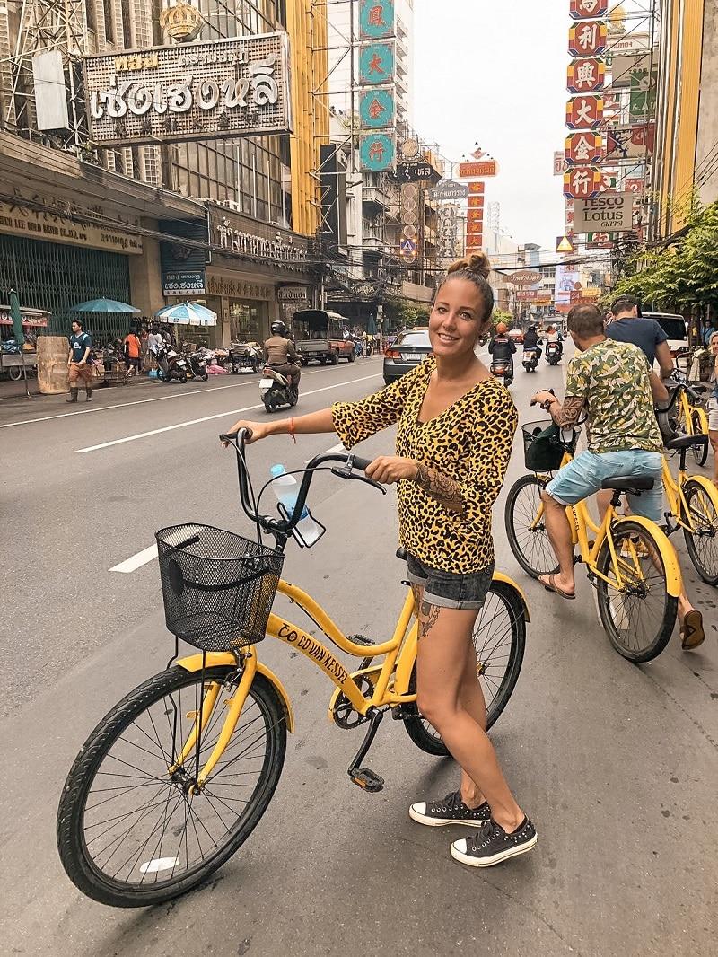 wat doen zien bangkok 3 dagen tips co van kessel fietsen