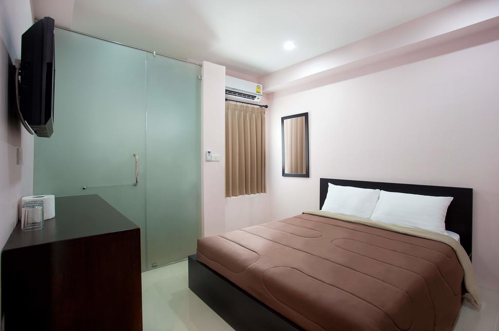 guest house bangkok