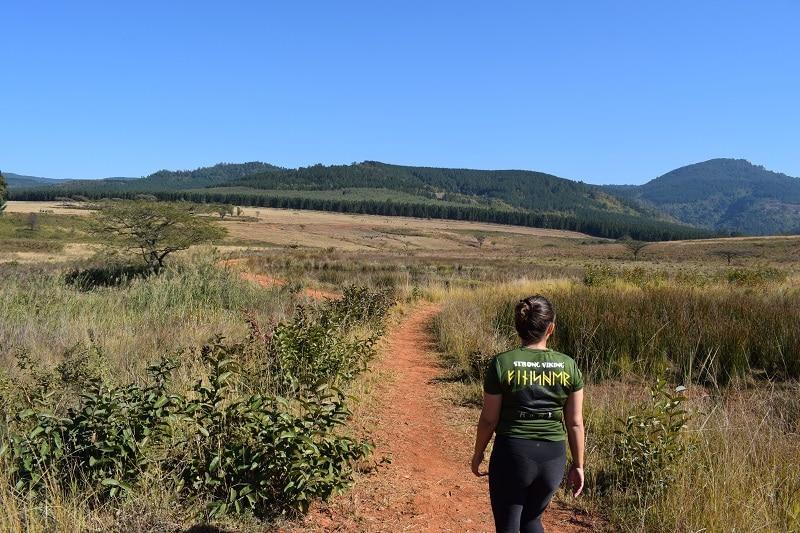 hippo trail Mlilwane