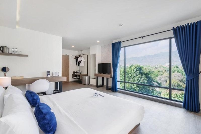 hotel tips chiang mai thailand