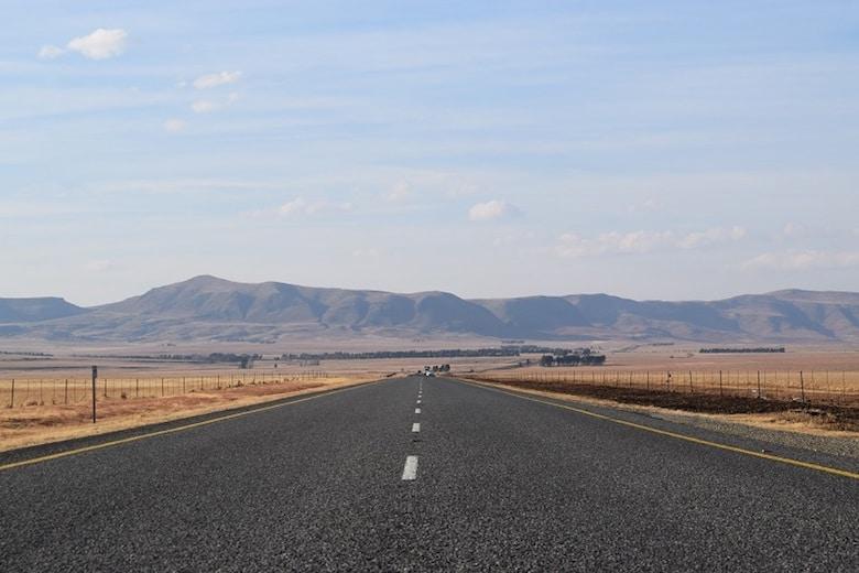 roadtrip zuid afrika 4 weken