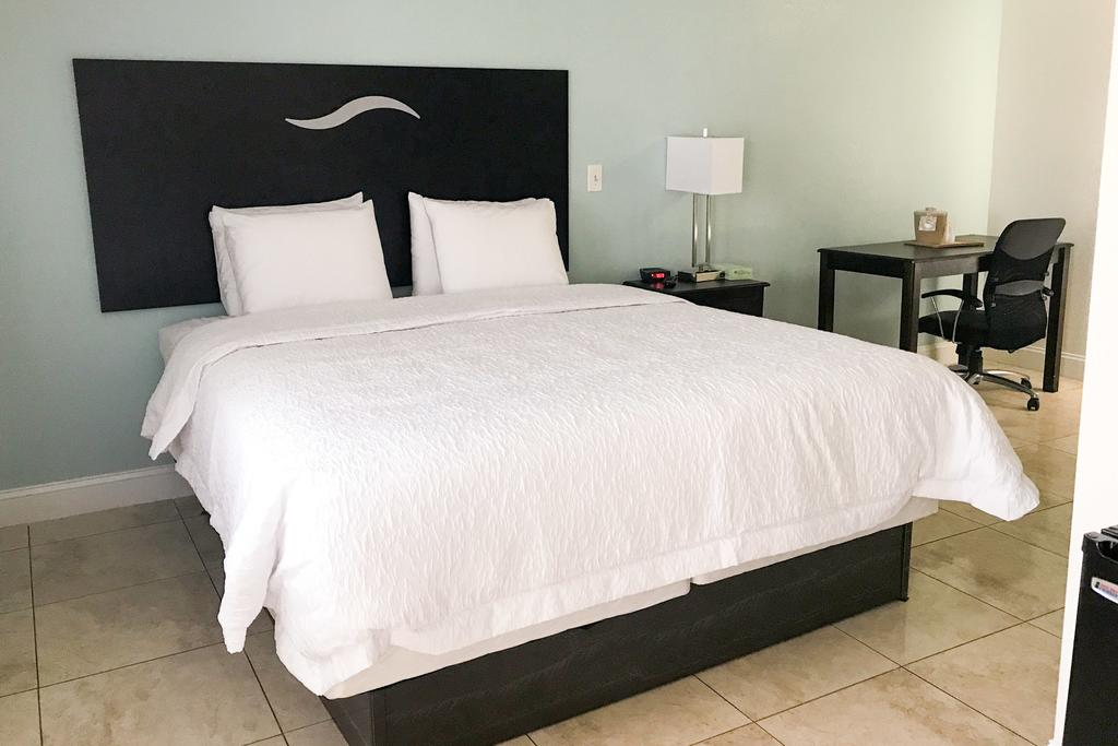 Everglades overnachten hotel tips