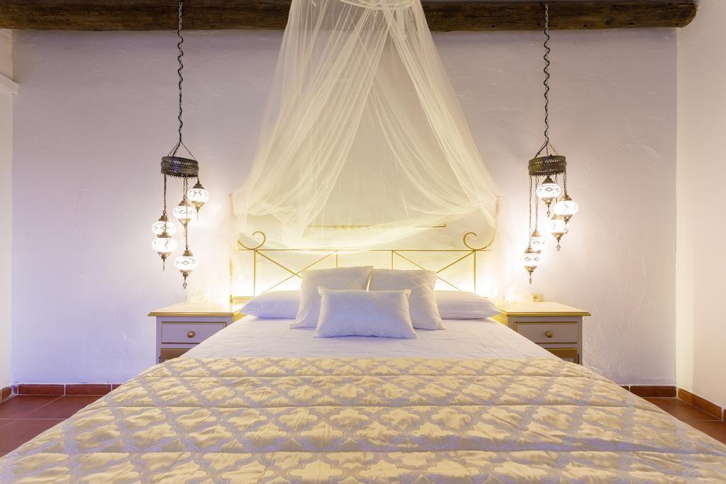 Granada overnachten tips