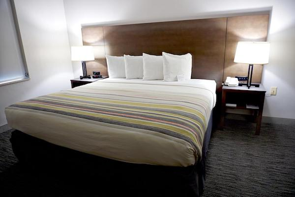 hotel tip Tampa USA