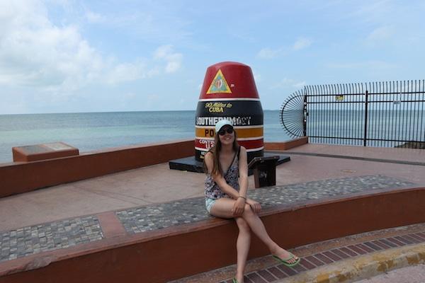 Key West punt