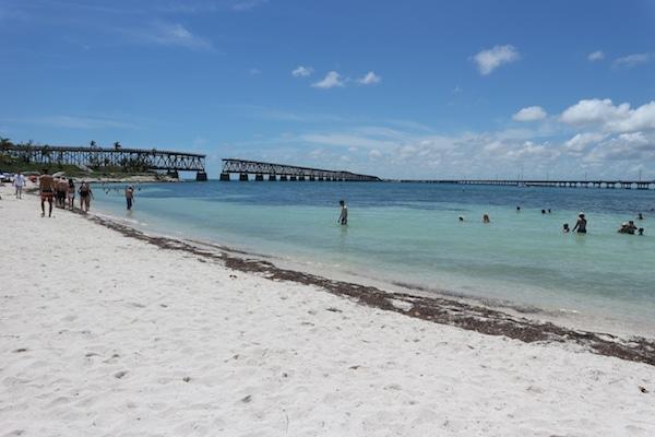 Key West strand
