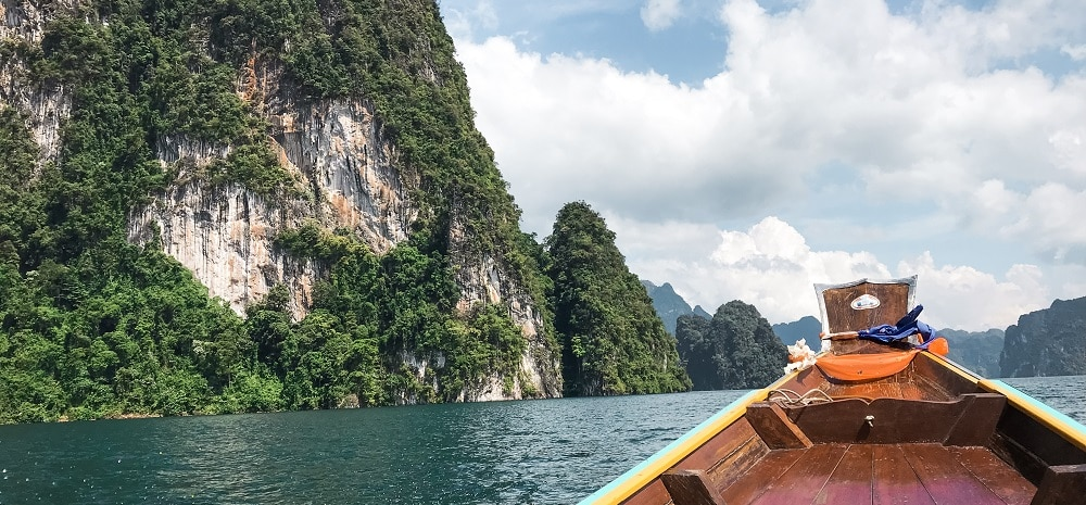 Khao Sok overnight lake tour tips