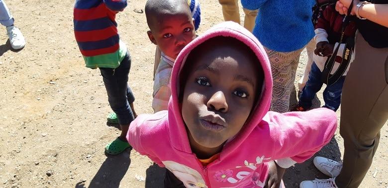 Wat doen in Soweto