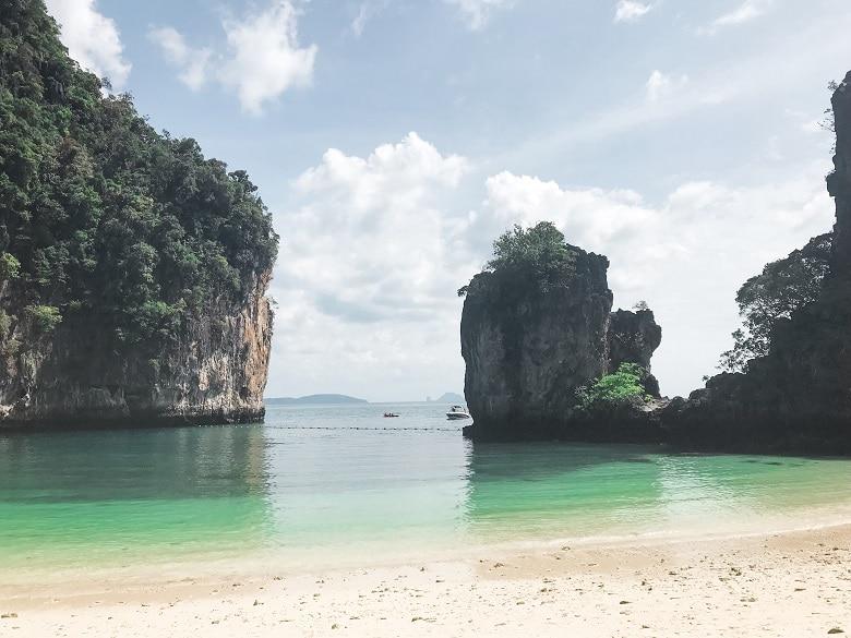 Hong Island snorkeltour