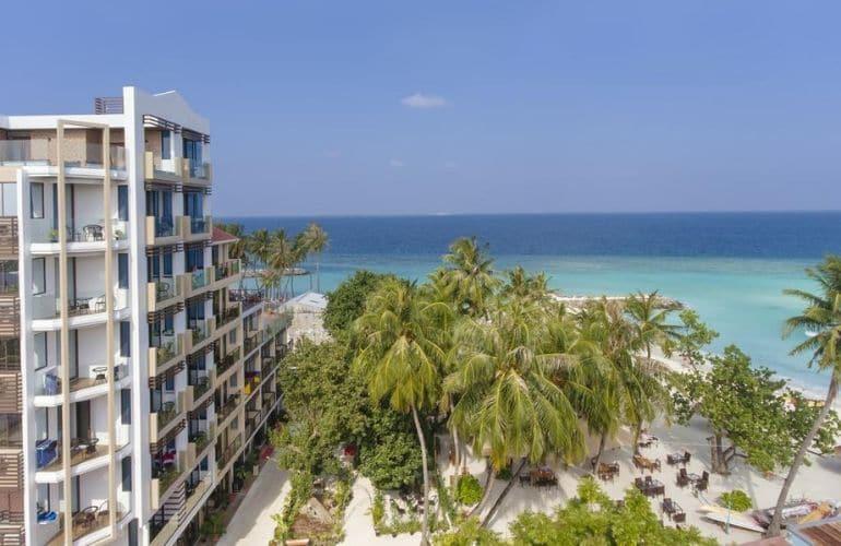 Malediven hotel tips