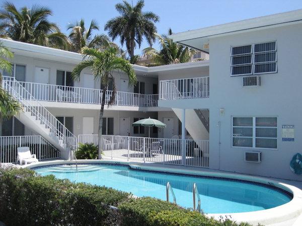 Miami hotel tips