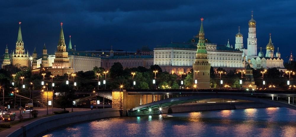 Moskou bezienswaardigheden 2 a 3 dagen