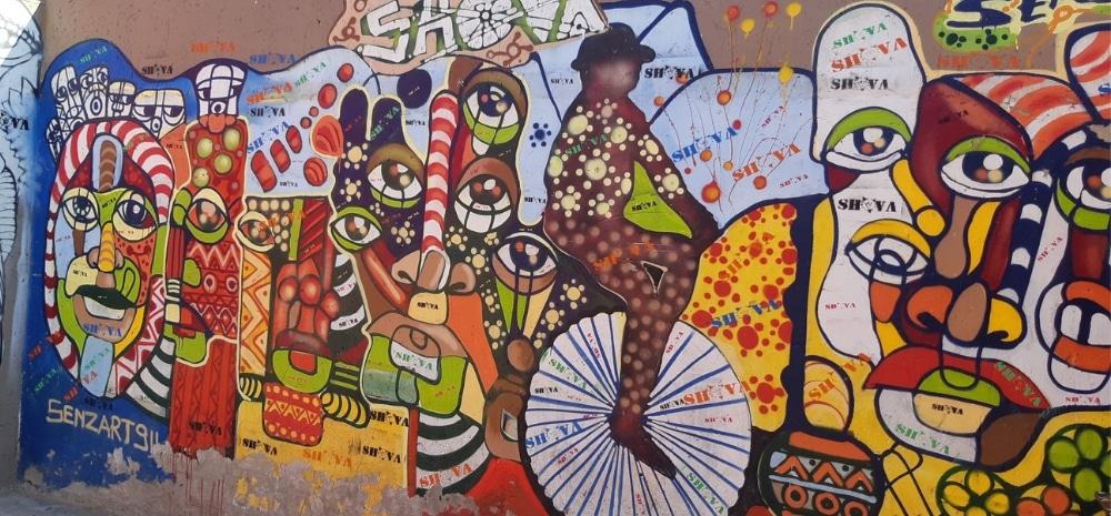 Tips bezoek Township soweto