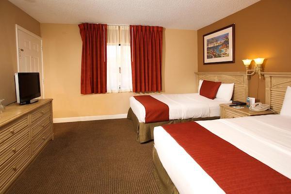 Orlando hotel tip