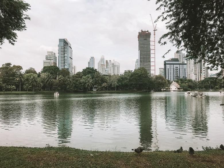 Tips Bangkok 3 tot 4 dagen