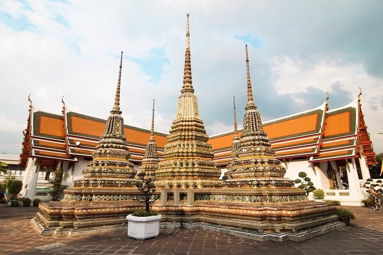 Tips Bangkok 3 4 dagen wat doen en zien