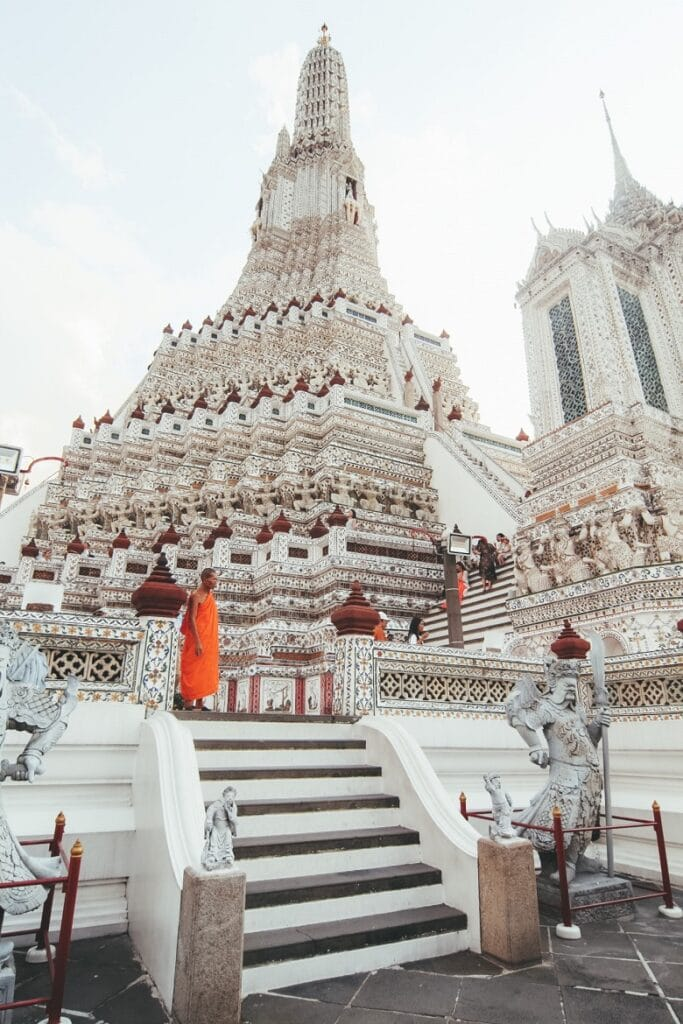 Tips Bangkok 3 4 dagen stedentrip