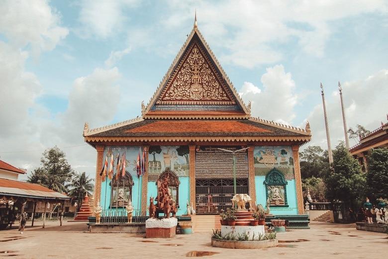 Siem Reap wat doen en zien