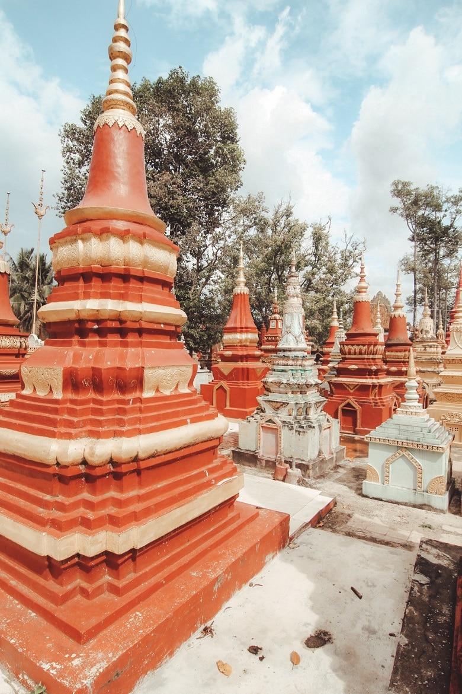 Tips Siem Reap bezienswaardigheden