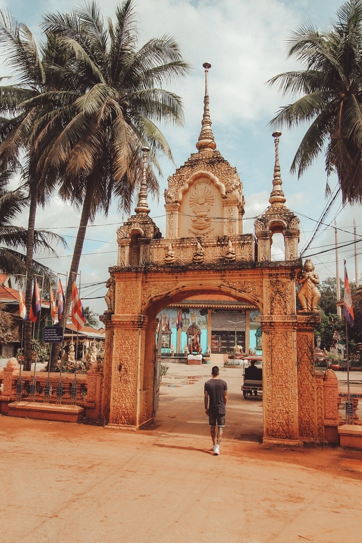 Tips Cambodja Siem Reap