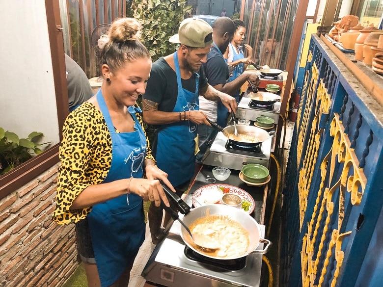 kookcursus Bangkok