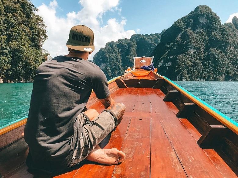 Tips Khao Sok Thailand