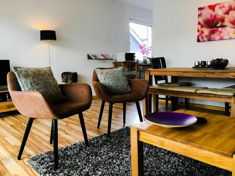 appartement tips winterberg