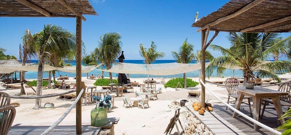 Curacao hotspots en tours