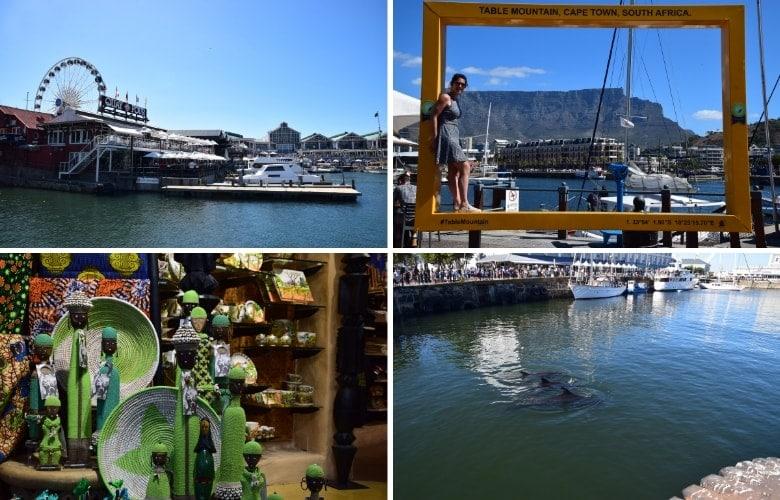 Kaapstad tips