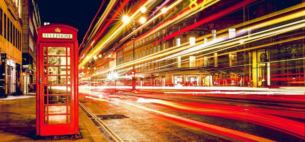 Londen bezienswaardigheden stedentrip